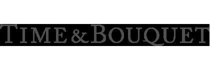 タイムアンドブーケ|TIME&BOUQUET