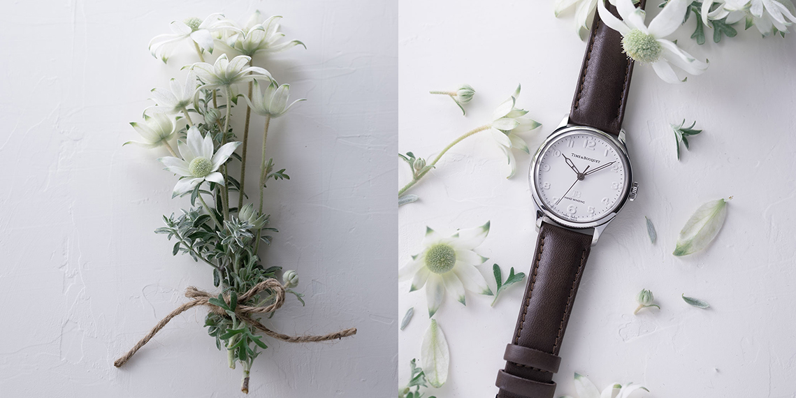 Nel|ネル|TIME & BOUQUET